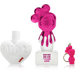 Online Only Pop Electric LOVE Gift Set