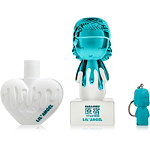 Online Only Pop Electric LIL ANGEL Gift Set