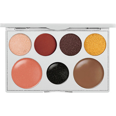 PÜR Cosmetics Transformation Sculpting Eye Shadow and Cheek Palette