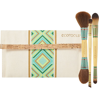 EcoToolsBoho Luxe Duo Brush Set