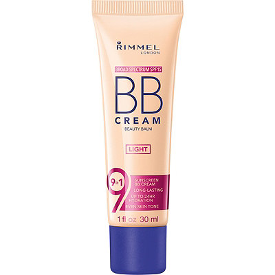 Rimmel London BB Cream Foundation