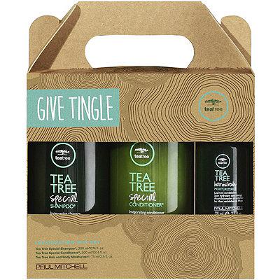 Paul MitchellGive Tingle Invigorating Gift Set