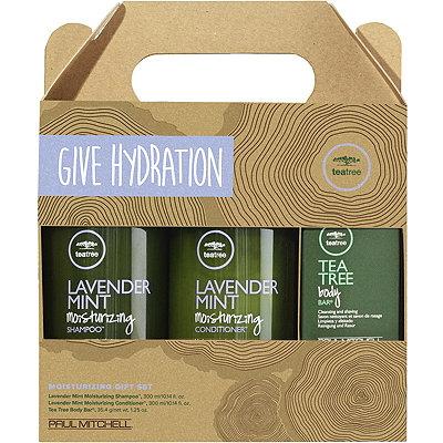 Paul MitchellGive Hydration Moisturizing Gift Set