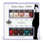 Breakfast at Tiffany%27s 10 Pc Mini Set