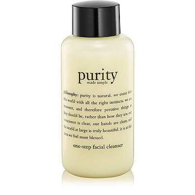 Philosophy Limited Edition Purity Made Simple