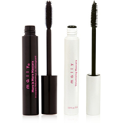 Online Only More is More and Volumizing Mascara Mascara Duo