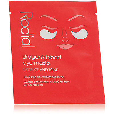 Rodial Online Only Travel Size Dragon%27s Blood Eye Mask