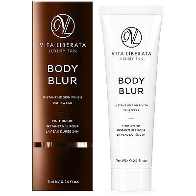 Vita LiberataFREE deluxe Body Blur w%2Fany %2410 Vita Liberata purchase