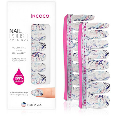 Incoco Online Only Nail Polish Appliqu%C3%A9s - Nail Art Designs