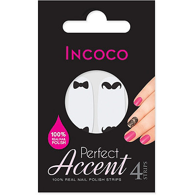 Incoco Online Only Perfect Accent Nails