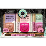 Naughty Kisses %26 Sweet Cheeks