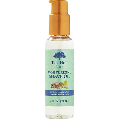Tree HutFREE Shave Oil with any %2420 Tree Hut Hair Removal purchase