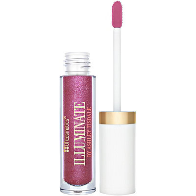 BH CosmeticsOnline Only Illuminate by Ashley Tisdale Enhancing Lip Gloss