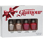 Online Only Wrapped in Glamour 4 Pc Mini Set