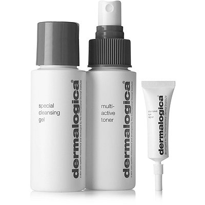 Receive a free 3-piece bonus gift with your $60 Dermalogica purchase