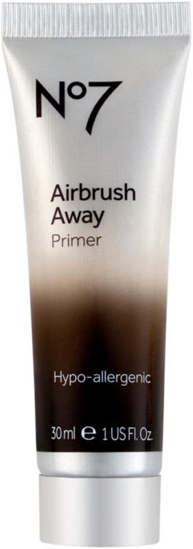 Airbrush Away Tinted Skin Perfector by no7 #11