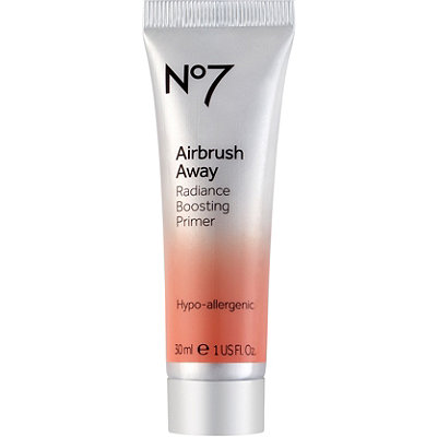 No7 Airbrush Away Radiance Boosting Primer