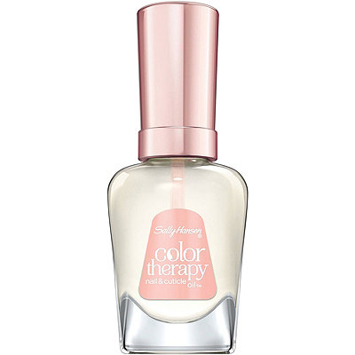 Sally Hansen Color Therapy Nail %26 Cuticle Oil