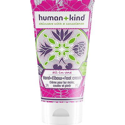 Human + KindHand%2BElbow%2BFoot Cream