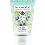 FREE Mini Cleanser w%2Fany Human %2B Kind purchase