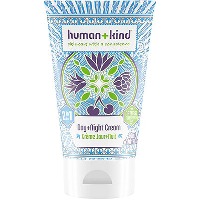 Human + KindTravel Size Day+Night Cream