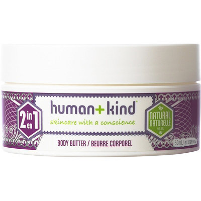 Human + KindTravel Size Body Butter