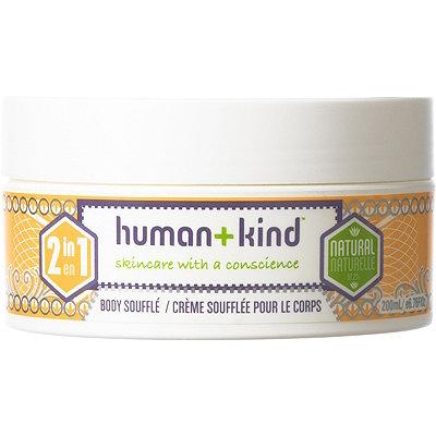 Human + KindBody Soufflé