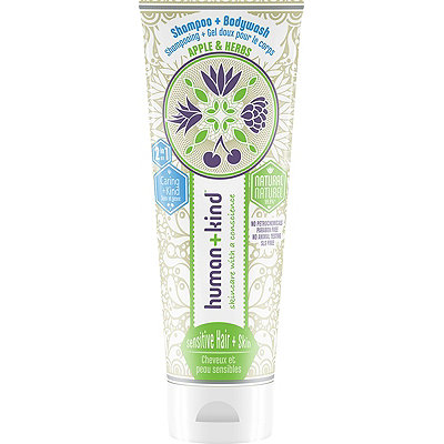 Human + Kind Body Wash Normal to Sensitive Skin