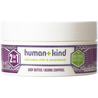 Human + KindBody Butter