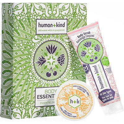 Human + KindBody Essentials