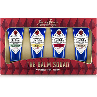 Jack Black The Balm Squad