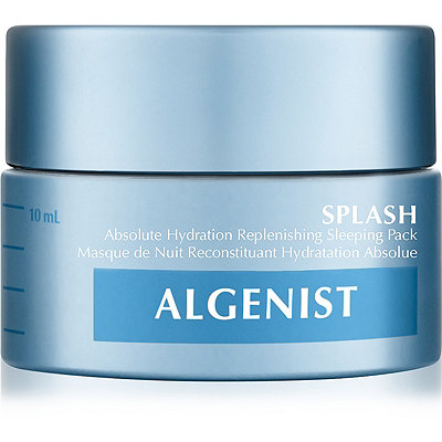 Algenist Travel Size SPLASH Absolute Hydration Replenishing Sleeping Pack