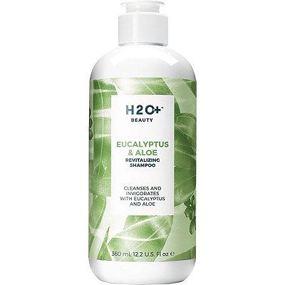 H2O PlusOnline Only Eucalyptus %26 Aloe Revitalizing Shampoo