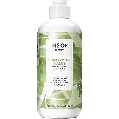 H2O Plus Online Only Eucalyptus %26 Aloe Revitalizing Conditioner