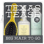 Texas Tease Big Hair To Go Set