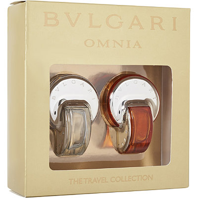 Bvlgari Omnia Travel Collection Coffret