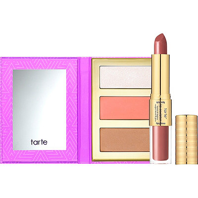 Tarte Double Duty Beauty Kind Is The New Pretty Color Collection