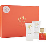 Limited Edition Live Colorfully Gift Set