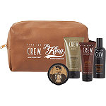 Online Only King of Grooming Bag