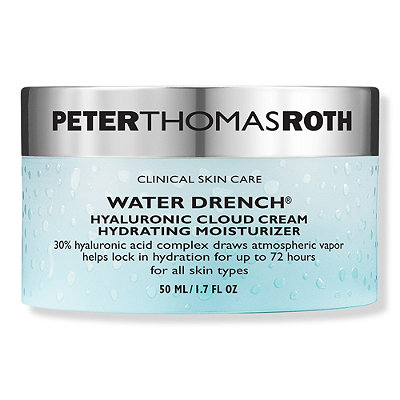 Water Drench Hyaluronic Cloud Cream
