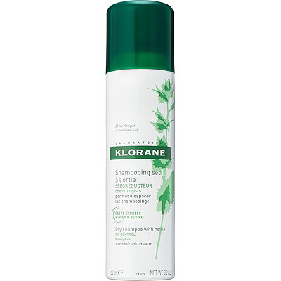Klorane Online Only Dry Shampoo with Nettle