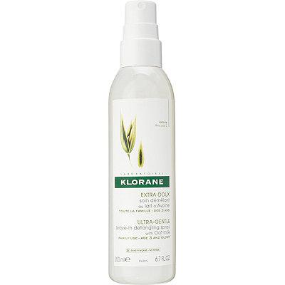 Leave-in Detangling Spray with Oat Milk