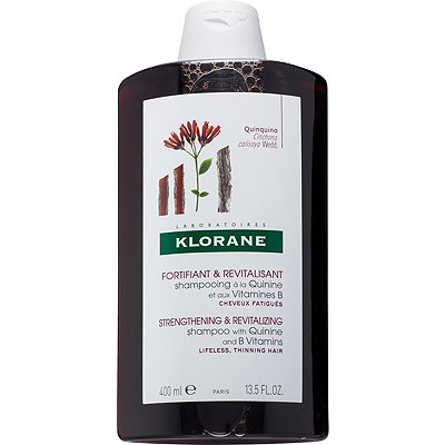 Klorane Online Only Shampoo with Quinine and B Vitamins