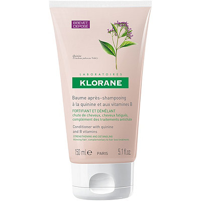 Klorane Online Only Conditioner with Quinine and B Vitamins