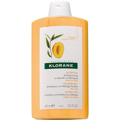 KloraneOnline Only Shampoo with Mango Butter