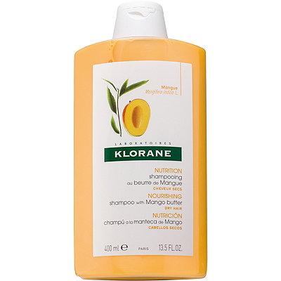 KloraneShampoo with Mango Butter