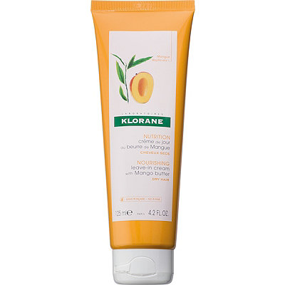 Klorane Online Only Leave-in Cream with Mango Butter