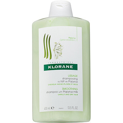 Klorane Online Only Shampoo with Papyrus Milk