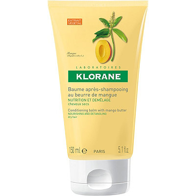 Klorane Online Only Conditioning Balm with Mango Butter