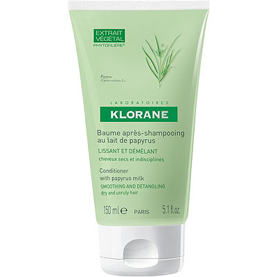 Klorane Online Only Conditioner with Papyrus Milk